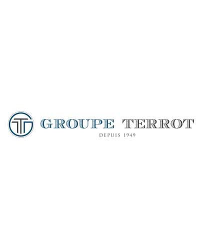 Terrot group logo sponsor of the MiG Prize