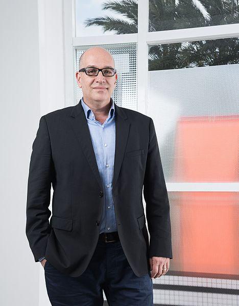 Eran Neuman architect jury mig prize
