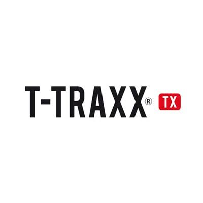 T-Traxx tx logo sponsor of the MiG Prize