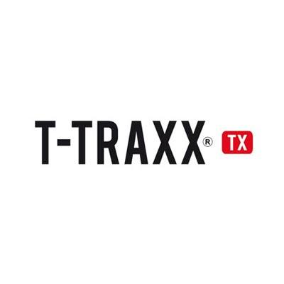 T-Traxx tx logo sponsor of the MiG Prize