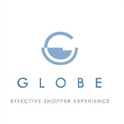 Globe group logo sponsor of the MiG Prize